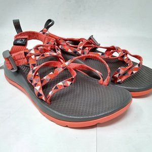 Chaco Kids ZX1 Ecotread Sandal Speck J180262